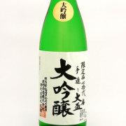 大盃 大吟醸 (箱なし) 群馬県牧野酒造 1800ml