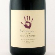 レア・ピノ・ノワール 2009 セレシン ニュージーランド マールボロ 赤ワイン 750ml