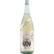 こなき純米吟醸 山田錦酒 鳥取県千代むすび酒造 1800ml
