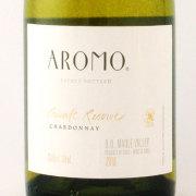 シャルドネ プライベート・リザーブ 2010 アロモ チリ マウレヴァレー 白ワイン 750ml