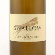 スワロー・ゲヴェルツトラミネール 2010 フォリス・ヴィンヤード アメリカ オレゴン州 白ワイン 750ml