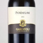ポディウム・ヴェルディッキオ 2011 ガロフェリ イタリア マルケ 白ワイン 750ml