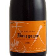 ブルゴーニュ ルージュ 2011 ルーデュモン フランス ブルゴーニュ 赤ワイン 750ml