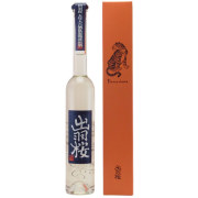 出羽桜 干支ボトル 5年大古酒原酒 350ml