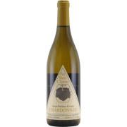 サンタバーバラ・ミッションラベル シャルドネ 2009 オーボンクリマ アメリカ カリフォルニア 白ワイン 750ml