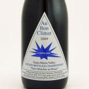 ニュイブランシュ・オーヴォージュ コンペリング・シャルドネ 2009 オーボンクリマ アメリカ カリフォルニア 白ワイン 750ml
