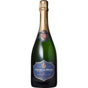グラハム・ベック・ビリュット ブラン・ド・ブラン 2011 グラハム・ベック・ワインズ 南アフリカ スパークリング白ワイン 750ml