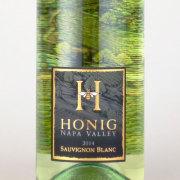 ソーヴィニヨン・ブラン ナパヴァレー 2013 ホーニッグ ヴィンヤード&ワイナリー アメリカ カリフォルニア 白ワイン 750ml