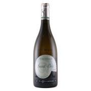 ブルゴーニュ・サン・ブリ キュヴェ・マリアンヌ 2010 ピエール=ルイベルサン フランス ブルゴーニュ 白ワイン 750ml