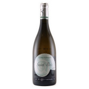 ブルゴーニュ・サン・ブリ キュヴェ・マリアンヌ 2015 ピエール=ルイベルサン フランス ブルゴーニュ 白ワイン 750ml
