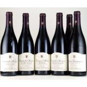 ユドロ・バイエ 2014 赤ワイン 750ml 6本セット フランス ブルゴーニュ