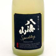 八海山 純米発泡にごり酒 新潟県八海醸造 720ml