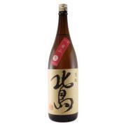 北島 愛山 生もと純米酒 無濾過生酒 滋賀県北島酒造 1800ml