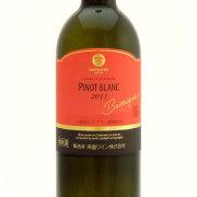 高畠バリック ピノ・ブラン 樫樽熟成 2011 高畠ワイナリー 日本 山形 白ワイン 720ml