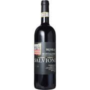 ブルネッロ・ディ・モンタルチーノ サルヴィオーニ 2016 ラ・チェルバイオーラ イタリア トスカーナ 赤ワイン 750ml