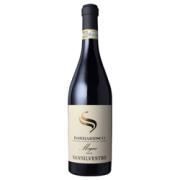バルバレスコ・マーニョ 2015 サン・シルヴェスト イタリア ピエモンテ 赤ワイン 750ml