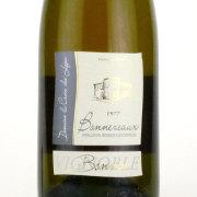 ボンヌゾー レ・ペリエール 1977 ドメーヌ・ラ・クロワ・デ・ロージュ フランス ロワール 白ワイン 750ml