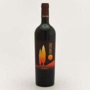 トスカーニオ・ロッソ 2008 ブリケッラ イタリア トスカーナ 赤ワイン 750ml