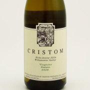 ヴィオニエ・エステート ウィラメット・ヴァレー 2008 クリストム・ヴィンヤード アメリカ オレゴン州 白ワイン 750ml