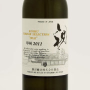 甲州テロワールセレクション 祝 2011 勝沼醸造 日本 山梨県 白ワイン 720ml