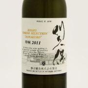 甲州テロワールセレクション 川久保 2011 勝沼醸造 日本 山梨県 白ワイン 720ml