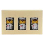 榛名山 ぐんまちゃんカップ 180ml 3本セット 群馬県牧野酒造