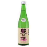 豊の梅 2019 純米吟醸酒 生酒 高知県高木酒造 720ml