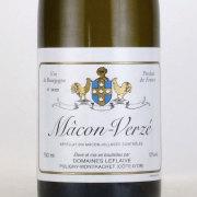 マコン・ヴェルゼ 2014 ルフレーヴ フランス ブルゴーニュ 白ワイン 750ml