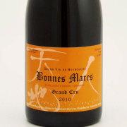 ボンヌ・マール グラン・クリュ 2010 ルーデュモン フランス ブルゴーニュ 赤ワイン 750ml