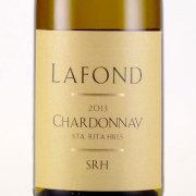 ラフォン シャルドネ サンタ・リタ・ヒルズ 2013 サンタバーバーラ ワイナリー アメリカ カリフォルニア 白ワイン 750ml