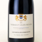 ジュブレ・シャンベルタン ラ・クロワ・デ・シャン 2012 ティボー・リジェ・ベレール フランス ブルゴーニュ 赤ワイン 750ml