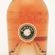 ミラヴァル・ロゼ 2012 フランス プロバンス 赤ワイン 750ml
