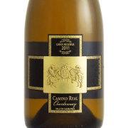 カミノレアル グラン・レゼルバ エスクード・メタリコ シャルドネ 2011 カミノレアル チリ カサブランカ 白ワイン 750ml