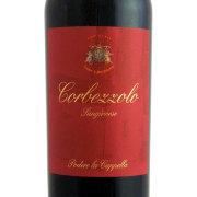 コルベッツオーロ 2006 ラ・カッペッラ イタリア トスカーナ 赤ワイン 750ml
