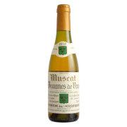 ミュスカ ド ボーム ド ヴニーズ フォーティファイドワイン 2010 ベルナルダン フランス コート・デュ・ローヌ 白ワイン 375ml