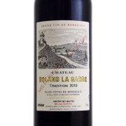 シャトー・ローラン・ラ・ギャルド トラディション 2010 フランス ボルドー 赤ワイン 750ml