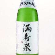 満寿泉 純米吟醸酒 富山県枡田酒造 1800ml