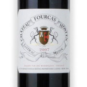 シャトー・フルカ・オスタン 2007 シャトー元詰 フランス ボルドー 赤ワイン 750ml