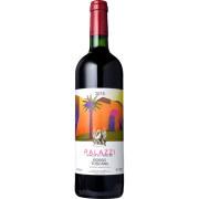 パラッツィ 2011 トリノーロ イタリア トスカーナ 赤ワイン 750ml