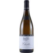 シャブリ 2019 ルイ・ミッシェル&フィス フランス ブルゴーニュ 白ワイン 750ml