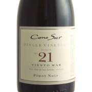 コノスル・シングルヴィンヤード ピノ・ノワール 2011 コノスル チリ サンアントニオヴァレー 赤ワイン 750ml