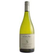コノスル・シングルヴィンヤード シャルドネ 2012 コノスル チリ カサブランカヴァレー 白ワイン 750ml