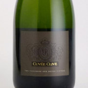グラハム・ベック キュヴェ・クライヴ 2007 グラハム・ベック・ワインズ 南アフリカ スパークリング白ワイン 750ml