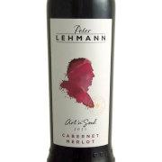バロッサ・カベルネ・メルロ アート&ソウル 2011 ピーターレーマン オーストラリア 南オーストラリア州 赤ワイン 750ml