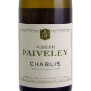 シャブリ 2012 フェヴレ フランス ブルゴーニュ 白ワイン 750ml
