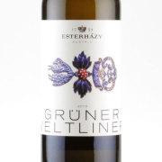 グリューナー・フェルトリーナー エストラス 2013 エスターハージー オーストリア ノイジードラーゼ 白ワイン 750ml