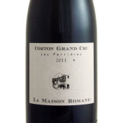 コルトン・グランクリュ ペリエール 2011 ラ・メゾン・ロマネ フランス ブルゴーニュ 赤ワイン 750ml