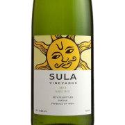 リースリング 2012 スラ・ヴィンヤーズ インド 白ワイン 750ml