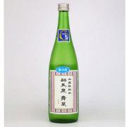 群馬泉 舞風 山廃純米酒 生酒 群馬県島岡酒造 720ml