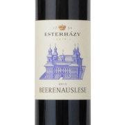 ベーレン・アウスレーゼ フォリック 2010 エスターハージー オーストリア ノイジードラーゼ 白ワイン 375ml